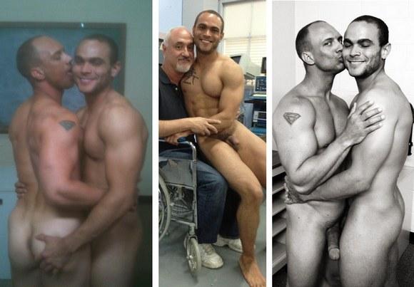 plumbers gay strip