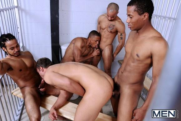 Порно 3 гей