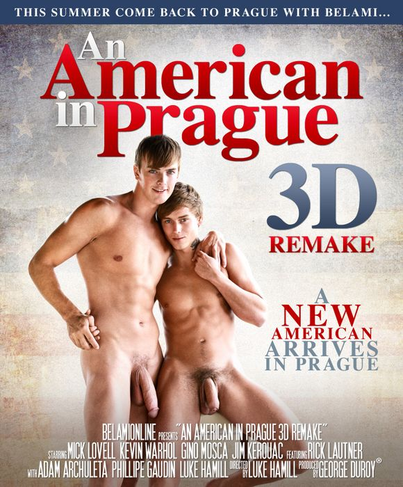 American sexually movie