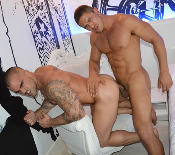 Hot russian gay porn
