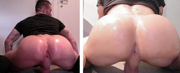 Gay big ass porn