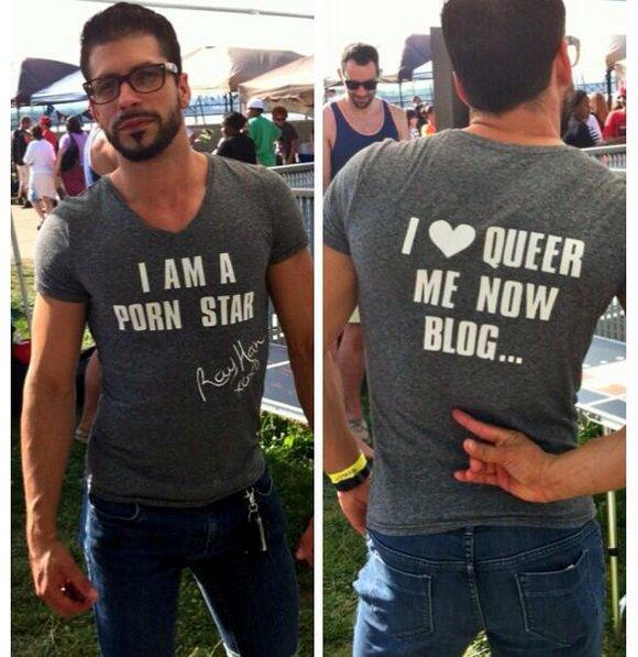 Ray star gay porn