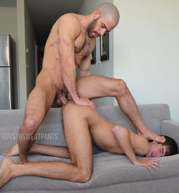 gay feet fuck