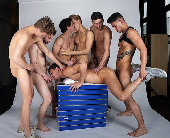 Free roman orgies