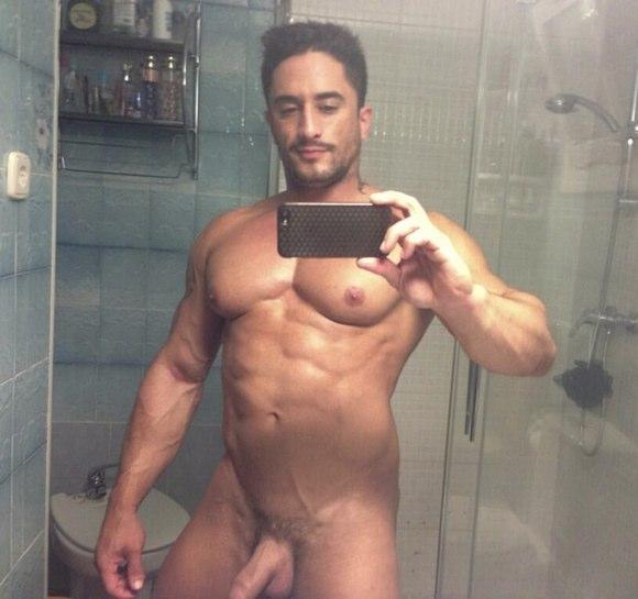 Alexander sanchez latino porn