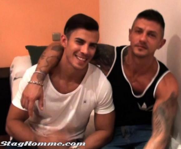 Goran gay porn star