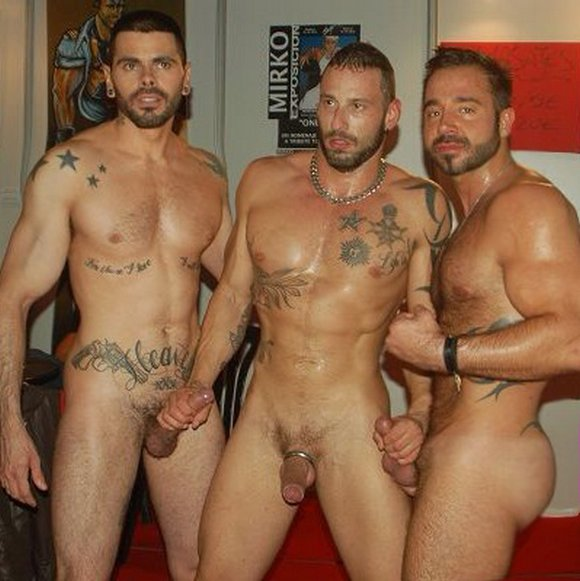 Gay Barcelona Online GaynessuiteLife