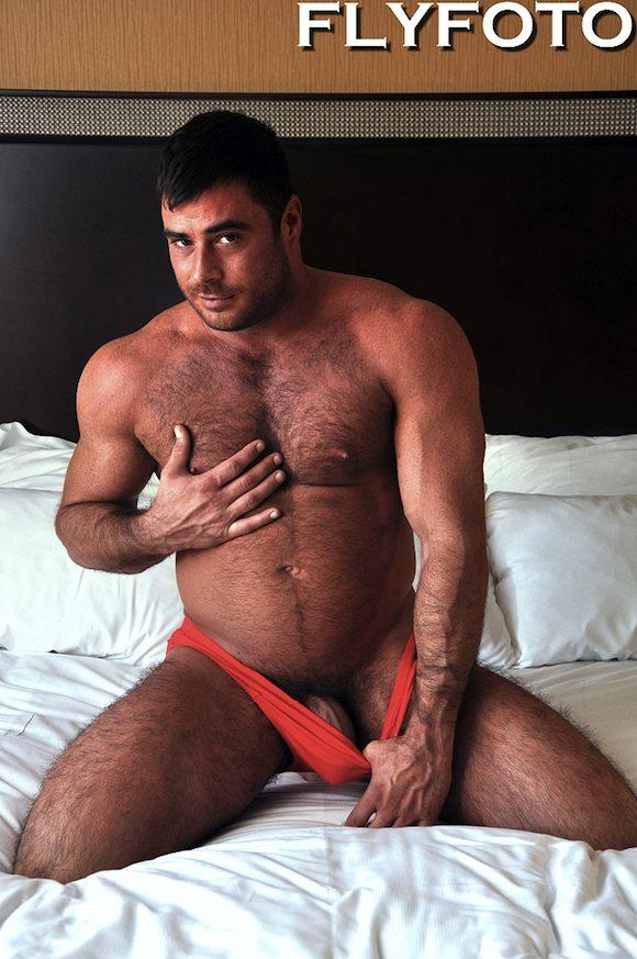Mike dozer gay porn
