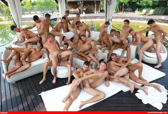 gays follando eurosexparty