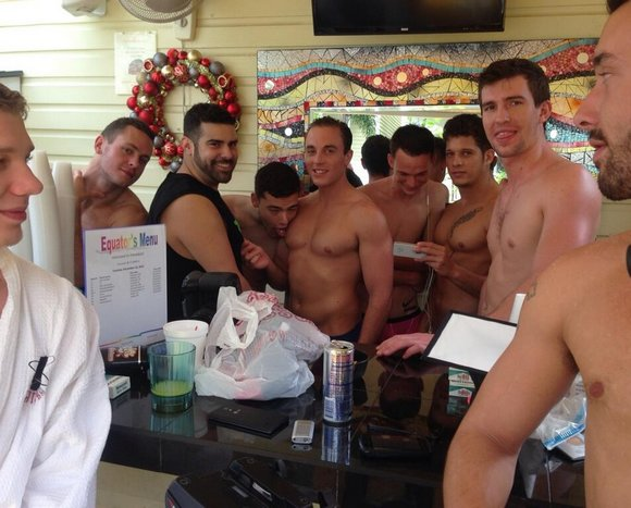 gay porn filmed in key west