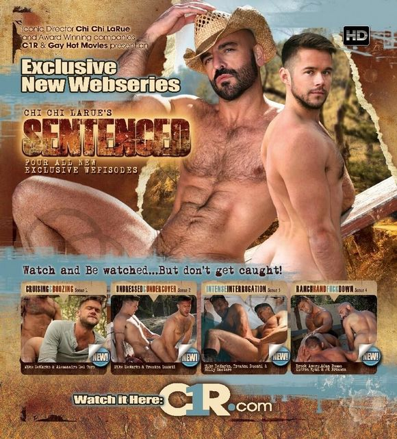 Cowboy mike de marko porn