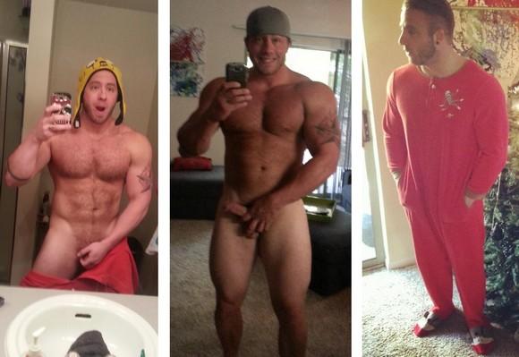 Aaron Bruiser Gay Porn