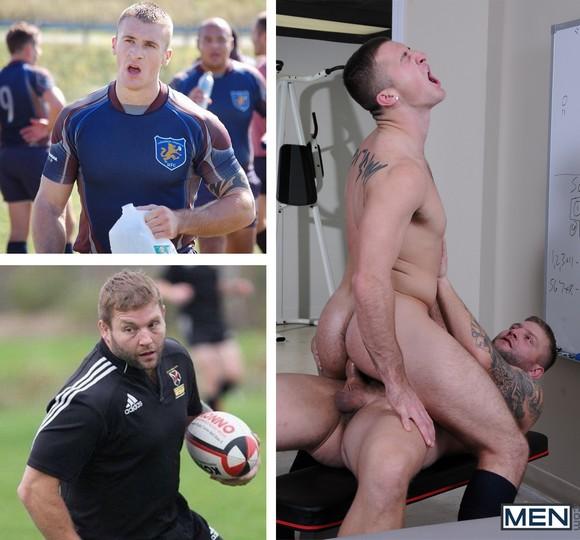 gay rugby porn