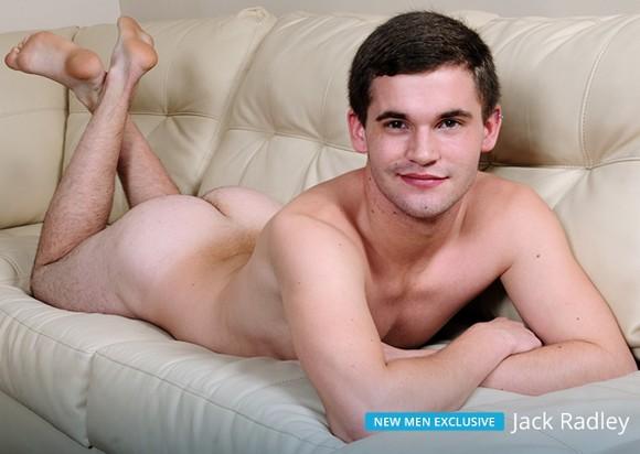 Jack radley porn