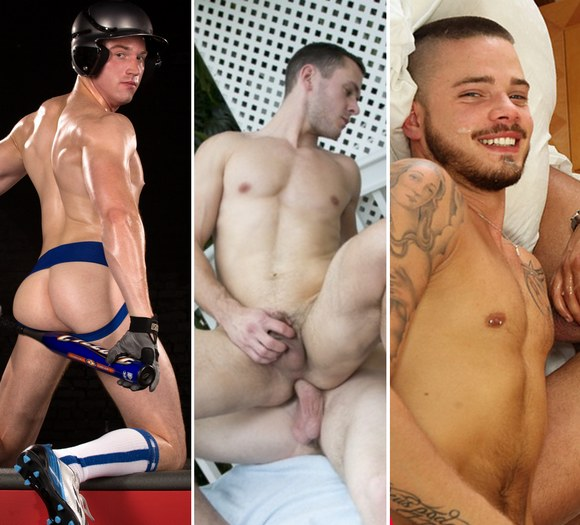 Watch Gay Hitchhiker Porn Videos And Bareback Public Sex.