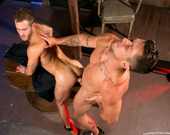 Hot Sex With Gay Porn Stars Ryan Rose Trenton Ducati Shawn Wolfe Lance Luciano From Falcon And Raging Stallion