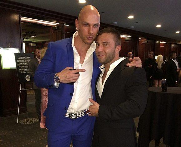 @ XBIZ Awards' Gay