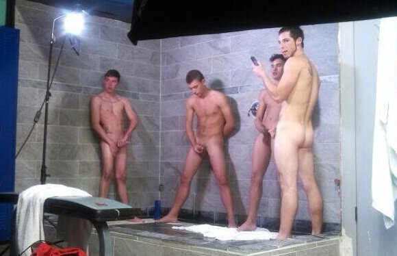 Alex Greene Colton Fitch Circle Jerk Boys 2