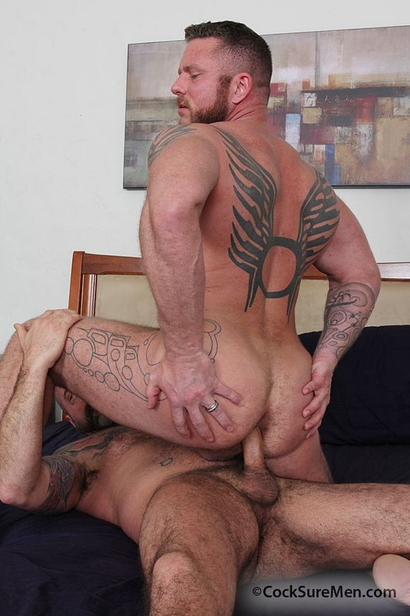 porn Charlie harding gay