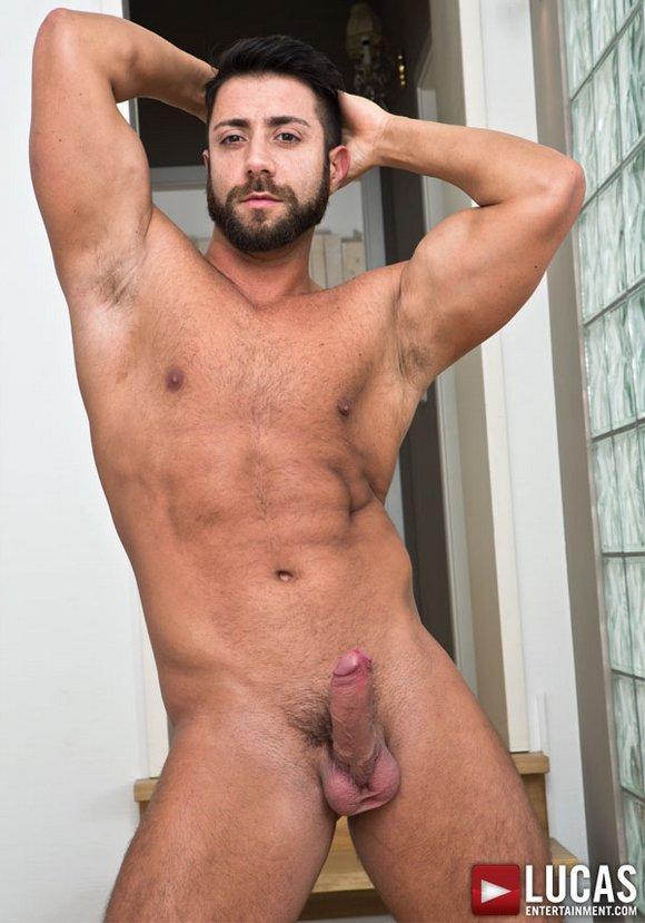 Valentino Medici Gay Porn Star Bareback