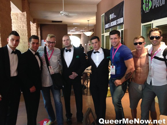male strippers from hell