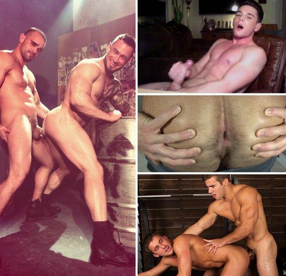 Gay Porn February 2014