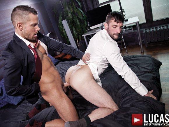 Gay Porn Suit