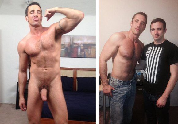 Nick Capra Hot Dads Hot Lads