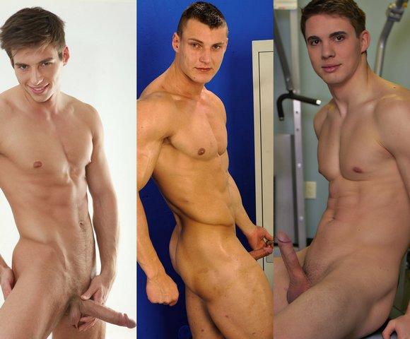 Phil Affleck Liam Ondra Matej Gay Porn Stars