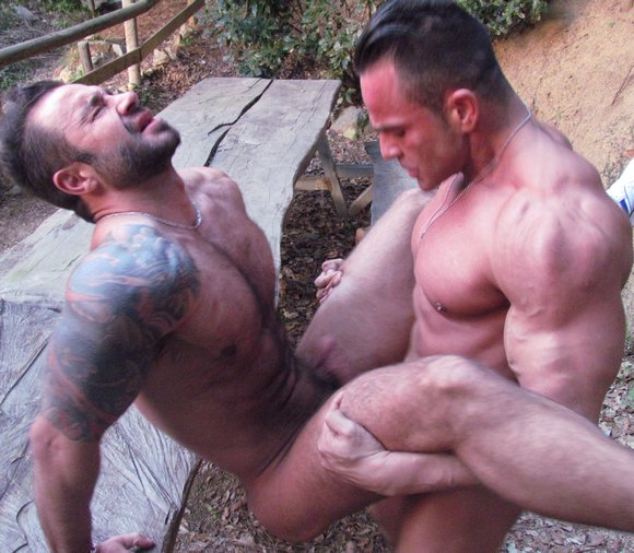 Sex Bodybuilder Movies 92