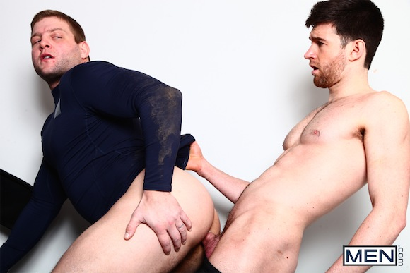 Colby Jansen Bottoms For Woody Fox