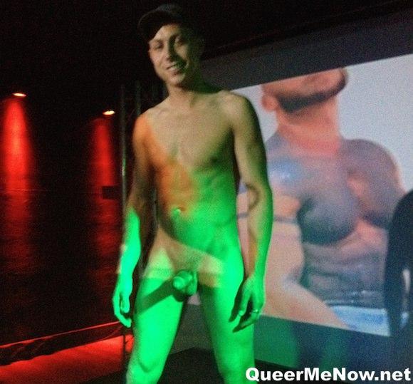 Matthew King Nude Dancer Gay Porn Star Secrets Nightclub