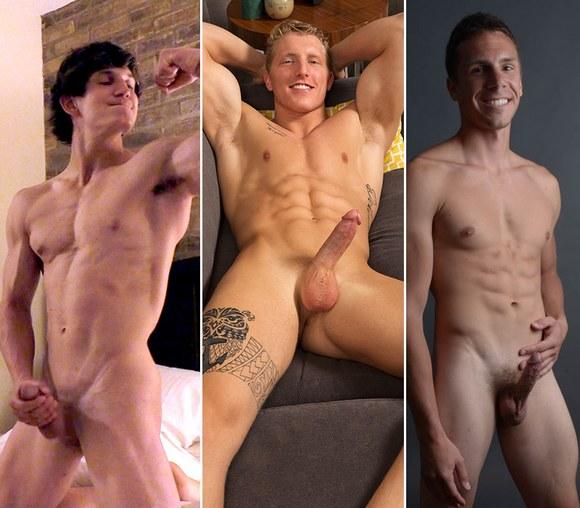 Brad Spear Nolan Chad Lewis Gay Porn Stars