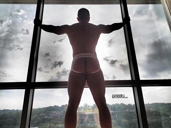Daniel GayHoopla Porn Model 1