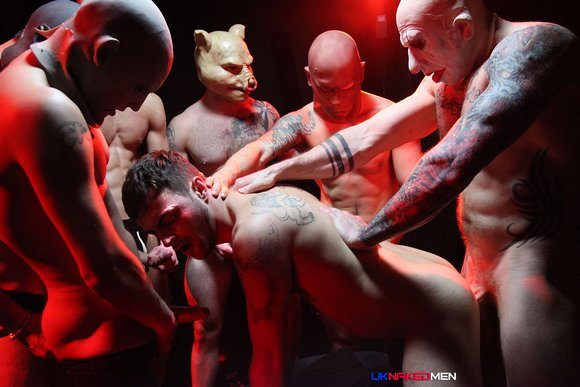 Domination role playing porn