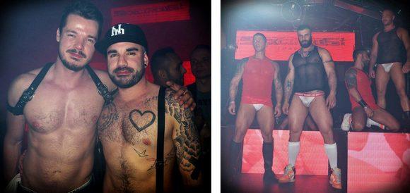 SEX CIRCUS Gay Porn Stars London 9
