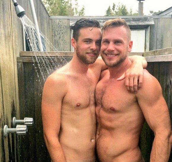 Brandon Moore Hans Berlin Porn Stars Dominic Ford