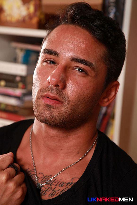 Brazilian Gay Porn Vintage - Bruno Bernal: Introducing Hot New Brazilian Gay Porn Model