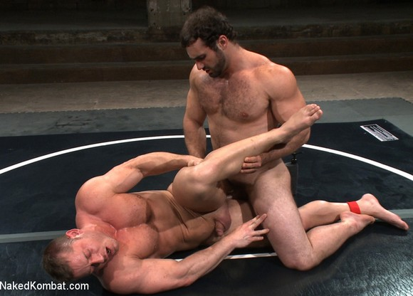 image Gay interracial wrestling movie we brought