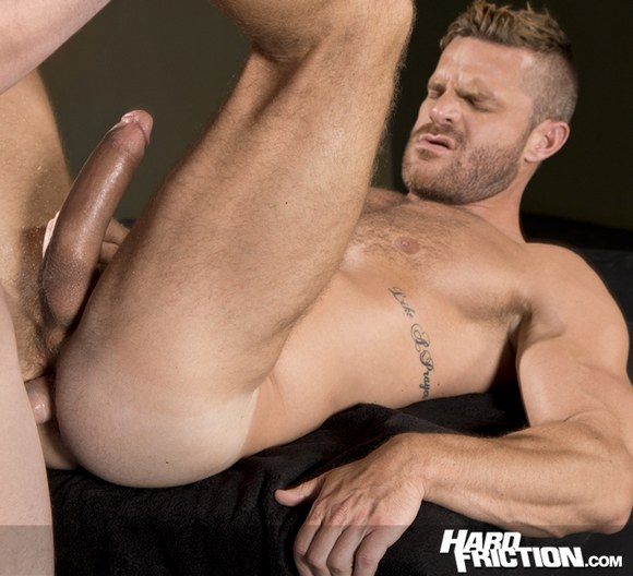 Landon Conrad Gay Sex