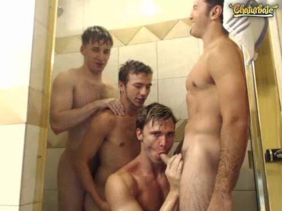 chaturbate video gay