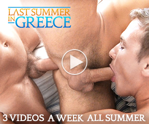 BelAmi Gay Porn Greek Summer