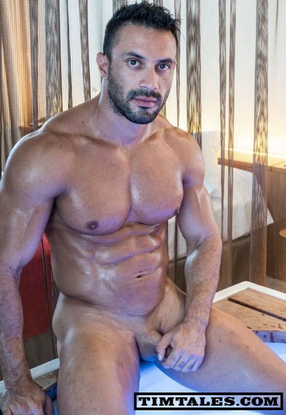 Beautiful Gay Muscle Porn -