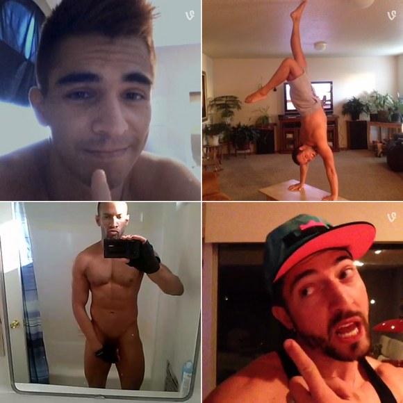 Vine Gay Porn