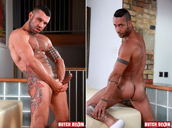 latino male gay sex