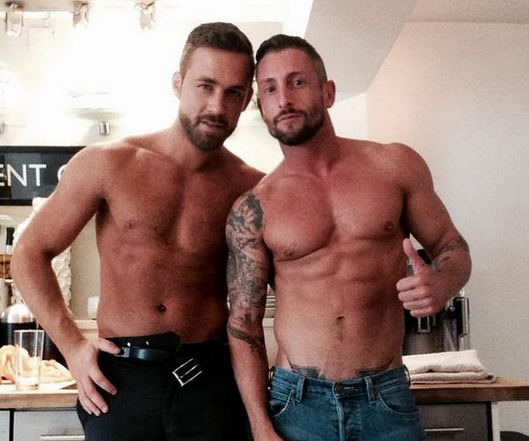 Gay dating website near grand haven
