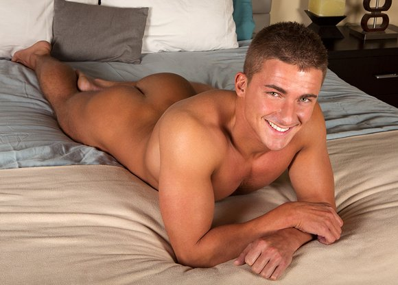 gay porn sean cody Sean Cody's Brandon gives his first ever interview, talks about his.