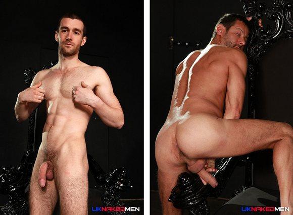 gay porn star Antonio garcia