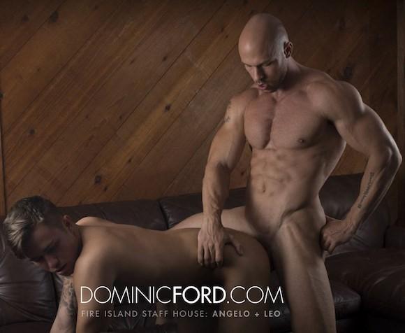 GAY PORN GORAN DOMINIC FORD