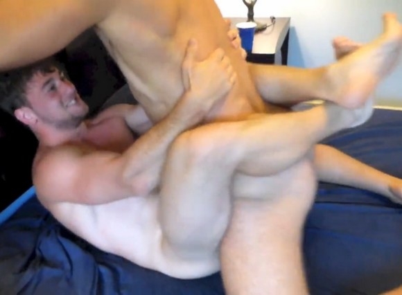 Muscular Straight Guys Fuck After Gym Baresexyboyscom